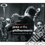 Jazz At The Philharmonic: Hamburg 1946 cd musicale di AA.VV.