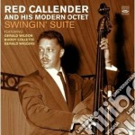 Red Callender & His Modern Octet - Swingin' Suite cd musicale di CALLENDER RED & HIS
