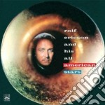 Rolf Ericson - And His All American Star cd musicale di Ericson Rolf