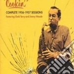 COOKIN ('56-57 SESSIONS) cd musicale di GONSALVES PAUL