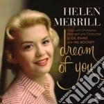 Helen Merrill - Dream Of You cd musicale di Helen Merrill