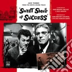 SWEET SMELL OF SUCCESS cd musicale di BERNSTEIN/HAMILTON