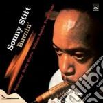 Sonny Stitt - Burnin' cd musicale di STITT SONNY