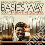 Count Basie & His Orchestra - B.& H. Basie's Way cd musicale di BASIE COUNT & HIS OR