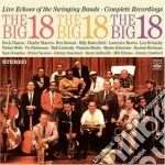 ECHOES OF SWINGING BANDS cd musicale di BIG 18