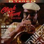 Clark Terry / Ben Webster - Sextet & Octet cd musicale di Clark terry feat.ben