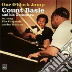 Count Basie & His Orchestra - One O'clock Jump cd musicale di COUNT BASIE & HIS OR