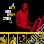 Jimmy Smith - A Date With... cd musicale di Jimmy Smith