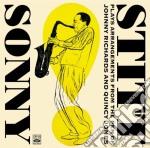 Sonny Stitt - Plays Arrangements From.. cd musicale di Sonny Stitt