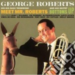 George Roberts & His Sextet - Big Bass Trombone/bottoms cd musicale di George roberts & his
