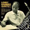 Lenny Hambro Quintet - Complete Sessions 1953 - 1957 (2 Cd) cd