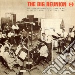 Fletcher Henderson All Stars Hi-fi - The Big Reunion cd musicale di HENDERSON FLETCHER