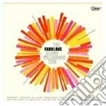 Claude Williamson Trio - The Faboulous... cd musicale di WILLIAMSON CLAUDE TR