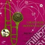 Eddie Bert - I Hear Music Modern Mus. cd musicale di BERT EDDIE