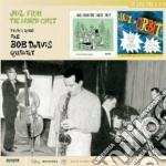 Bob Davis Quartet - Jazz From The North Coast cd musicale di DAVIS BOB QUARTET