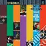 Toshiko Akyyoshi United Notions - United Notions cd musicale di AKYYOSHI TOSHIKO UNI