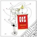 Conrad Gozzo & His Orchestra - Goz The Great! cd musicale di CONRAD GOZZO & HIS O
