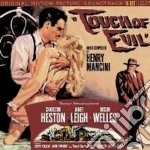 Henry Mancini - Touch Of Evil Ost cd musicale di Henry Mancini