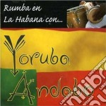 Andabo Yoruba - Rumba En La Habana Con... cd musicale di Andabo Yoruba