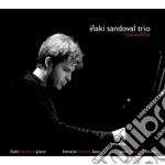 Inaki Sandoval - Sausalito cd musicale di Inaki Sandoval