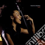 Esperanza Spalding - Junjo cd musicale di ESPERANZA SPALDING
