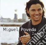 Miguel Poveda - Zaguan cd musicale di Miguel Poveda