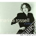 Marina Rossell - Maritim cd musicale di Marina Rossell