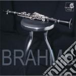 Brahms Johannes - Quintetto Per Clarinetto E Archi Op.115  Trio Con Clarinetto Op.114  - Lluna Joan Enric  Cl/tokyo String Quartet  Lluis Claret, Viol cd musicale di Johannes Brahms
