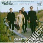 Debussy Claude - Quartetto Op.10 cd musicale di Claude Debussy