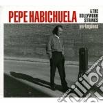 Pepe Habichuela - Yerbaguena cd musicale di HABICHUELA/BOLLYWOOD