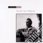 Tomas San Miguel - Nuevos Medios Colección cd musicale di SAN MIGUEL TOMAS