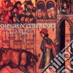 Eduardo Paniagua - Cantigas De Extremadura cd musicale di Eduardo Paniagua