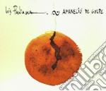 Eduardo Paniagua - Amanecio De Golpe cd musicale di Luis Paniagua
