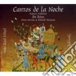 Eduardo Paniagua - Cantos De La Noche cd musicale di Metioui omar Paniagua eduardo