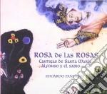Eduardo Paniagua - Rosa De Las Rosas cd musicale di Eduardo Paniagua
