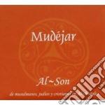 Mudejar - Al Son cd musicale di Mudejar