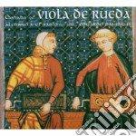 Eduardo Paniagua - Viola De Rueda cd musicale di Eduardo Paniagua