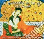 Salim Fergani - El Manantial De Tus Ojos cd musicale di Salim Fergani