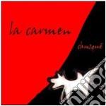 CHUSQUE'                                  cd musicale di Carmen La