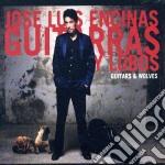 Jose Luis Encinas - Guitarras Y Lobos cd musicale di Encinas jose luis