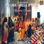 Samira Kadiri - De Una Orilla A Otra cd musicale di Samira Kadiri