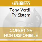 Tv system cd musicale