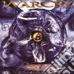 Warcry - La Quinta Esencia cd musicale di Warcry