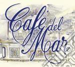 Cafe del Mar Vol.XVII cd musicale di Artisti Vari