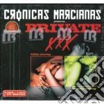 Artisti Vari - Private Xxx cd musicale di ARTISTI VARI