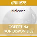 Malevich cd musicale
