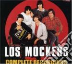 Los Mockers - Complete Recordings cd musicale di Mockers Los