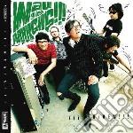 Wau Y Los Arrrghs!!! - Viven!!! cd musicale di WAU Y LOS ARRRGHS!!!