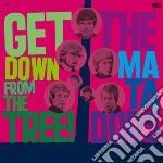 (LP VINILE) Get down from the tree! lp vinile di MATADORS