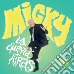 (LP VINILE) LA CUENTA ATRAS                           lp vinile di MICKY